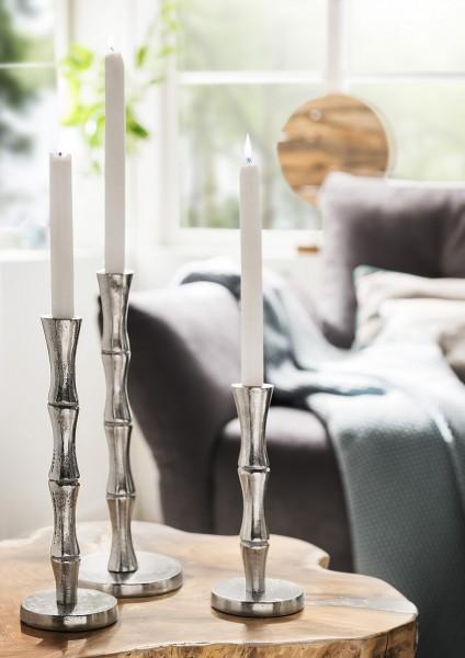 Kerzenständer für Stabkerzen, verschiedene Größen