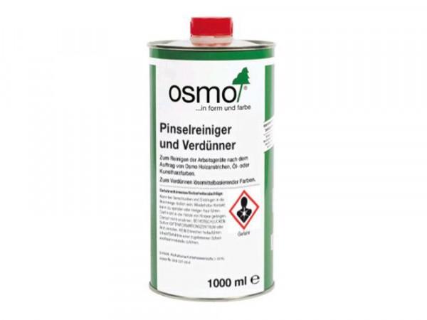 Osmo Pinselreiniger und Verdünner, 1 Liter