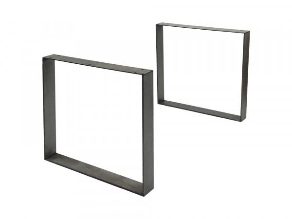 Tischuntergestell Square I