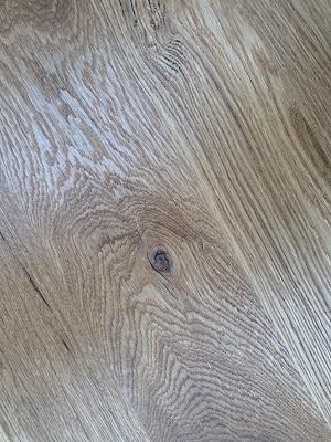 Maserung-Eichenholz