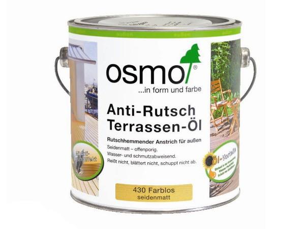 Osmo Anti-Rutsch Terrassenöl
