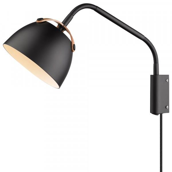 Wandlampe Lofoten