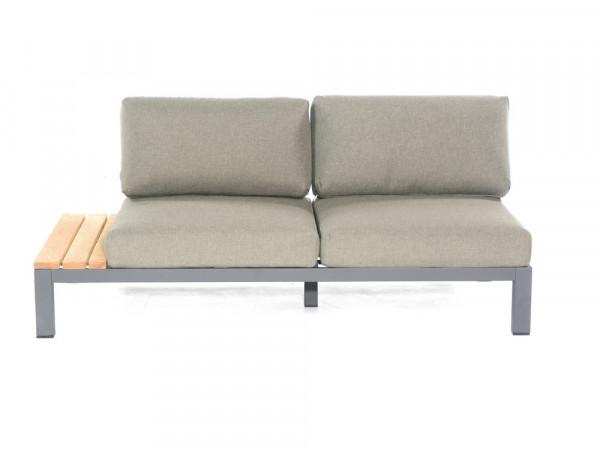 Eckmodul 2-Sitzer, Serie Elise