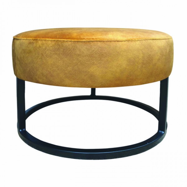 Hocker Bubble, niedrig