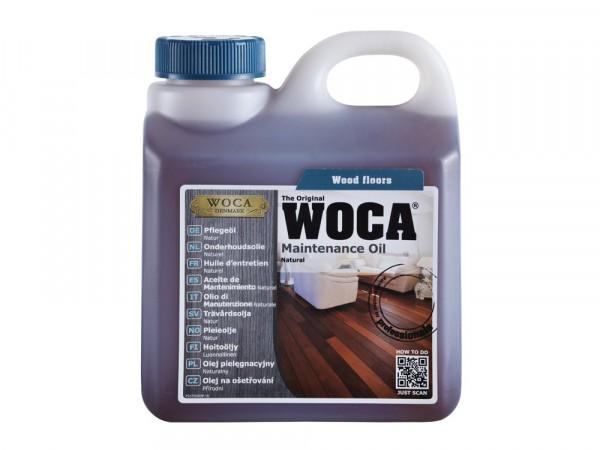 WOCA Holzboden Pflegeöl