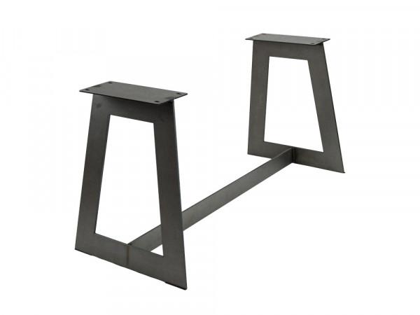 Tischbeine Single Square I