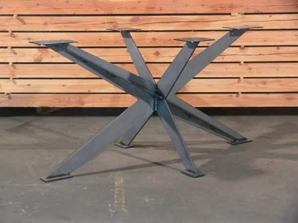 Tischgestell Mikado IV