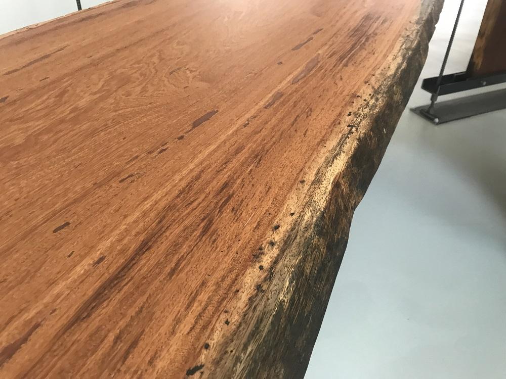 Tischplatte-Massivholz