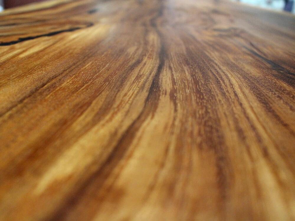 Akazie Tischplatte