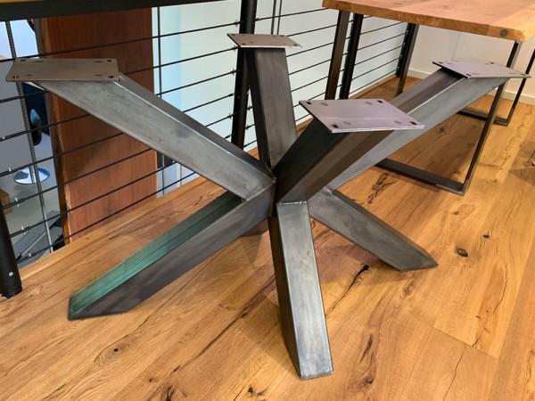 Tischgestell Mikado I